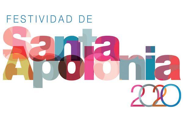 Celebración de Santa Apolonia 2020