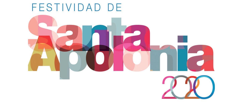Cena de Santa Apolonia 2020 (galería de imágenes)