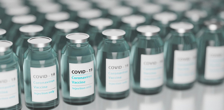 COMUNICADO IMPORTANTE: Registro de solicitudes para vacunación COVID-19 para el personal de primera línea en el ámbito Sanitario y Sociosanitario