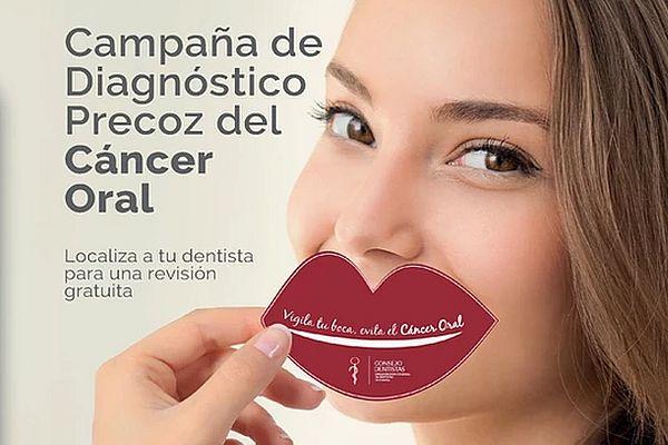 V Campaña de Prevención del Cáncer Oral