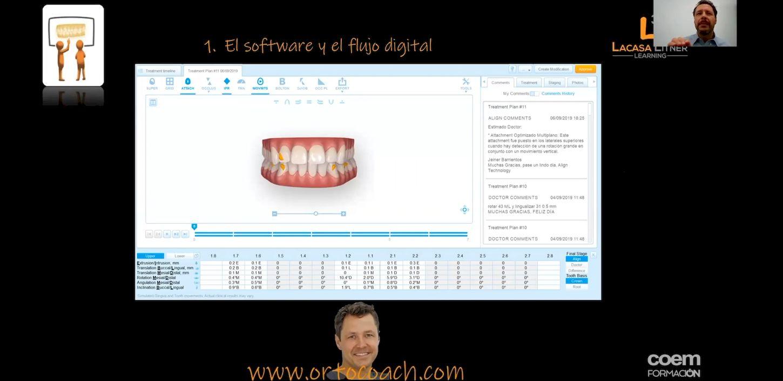 Vídeo completo del Curso 'La Ortodoncia del Siglo XXI - Parte I'