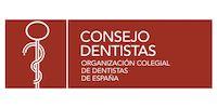 logo Consejo General de Odontólogos y Estomatólogos