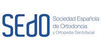 logo Sociedad Española de Ortodoncia (SEDO)
