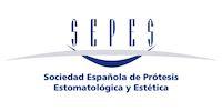 logo Sociedad Española de Prótesis Estomatológica y Estética (SEPES)