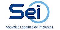 logo Sociedad Española de Implantes (SEI)